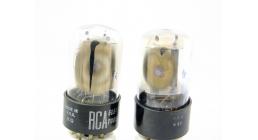 6SN7 RCA BP