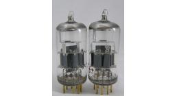 Para E88CC/6922 Siemens und Halske