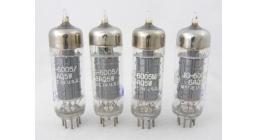 Kwadra lamp 6AQ5A/6005 GE