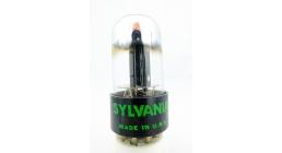 6SN7 Sylvania BP